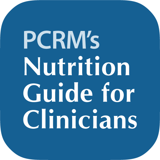 Purchase Nutrition Guide for Clinicians